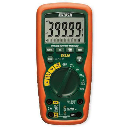 MULTIMETER HD TRMS 40000CT