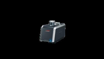 """Small volume wet dispersion unit SVA automatic dispersion unit, volume 50 ml, 100 Watt ultrasonic power for 100-120/200-240 V/1~, 50-60 Hz, 100 Watt  """