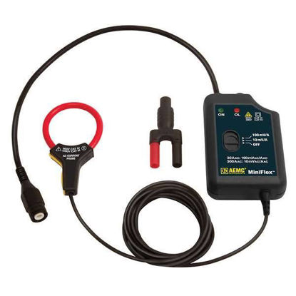 CURRENT PROBE 30 300A
