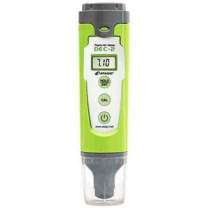 EC Meter DEC-2