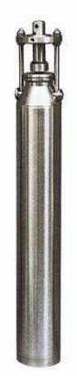 MULTI-LEVEL SAMPLER: 1L, Stainless Steel (2.2 kg)