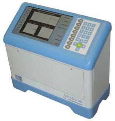 CIRAS-3 DC CO2/H2O Gas Analyzer