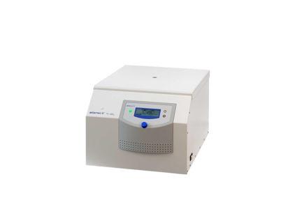 Sigma 4-5L, laboratory table top centrifuge, 220-240 V, 50/60 Hz