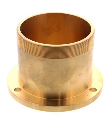 Heavy Brass Pot