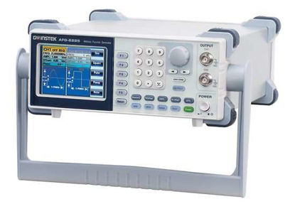 FUNCTION GENERATOR 2CH 25 MHZ FUNCTION GENERATOR 2CH 25 MHZ