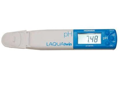 Laqua Twin pH Meter