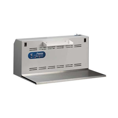 DOWNDRAFT STATION 2 230V