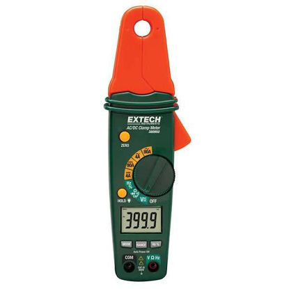 CLAMP METER 80A AC/DC