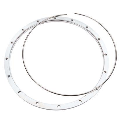 Collar Flange DN 500 ISO-F