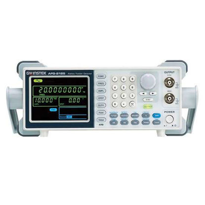 FUNCTION GENERATOR 1CH 25 MHZ FUNCTION GENERATOR 1CH 25 MHZ