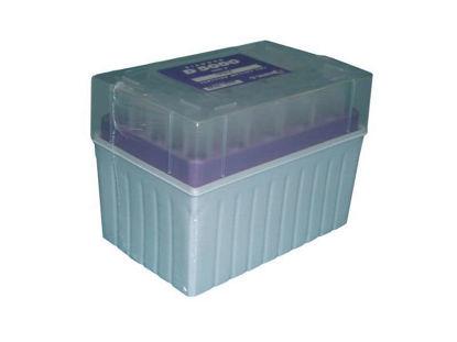 TIPACK D5000 BOX OF 600, Diamond Tips, D5000 Tipack ‐ 5000μL