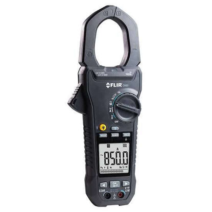 CLAMP METER AC/DC 1000A
