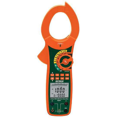 POWER CLAMP METER 1000 A