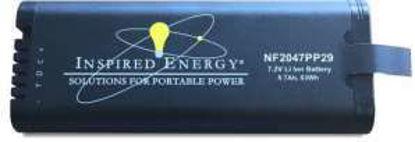 7.2V Li-Ion Battery Pack for EGM-5