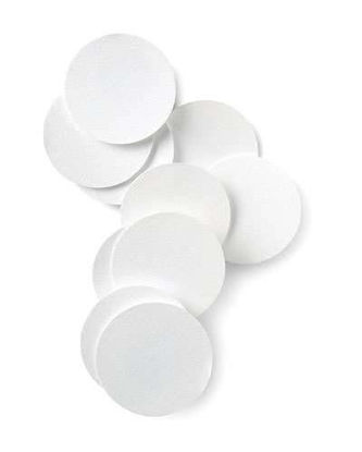 Millipore Durapore Membrane, PVDF, 0.45 μm, 47 mm dia (package of 100)