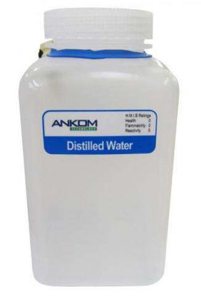 Distilled Water Container Assembly, 1000ml