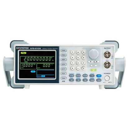 FUNCTION GENERATOR 1CH 5 MHZ FUNCTION GENERATOR 1CH 5 MHZ