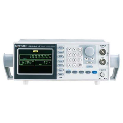 FUNCTION GENERATOR 1CH 12 MHZ FUNCTION GENERATOR 1CH 12 MHZ
