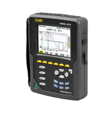 AEMC 8336 Power Quality Analyzer