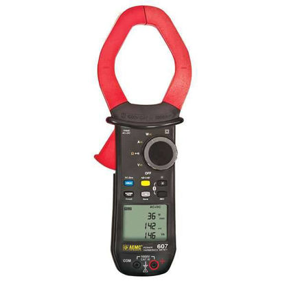 CLAMP METER 2000 A