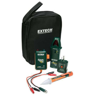 ELECTRICAL TROUBLESHOOTING KIT