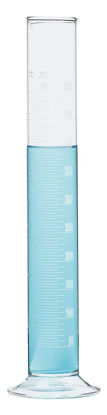 CYLINDER 500ML CL A TC TRACE