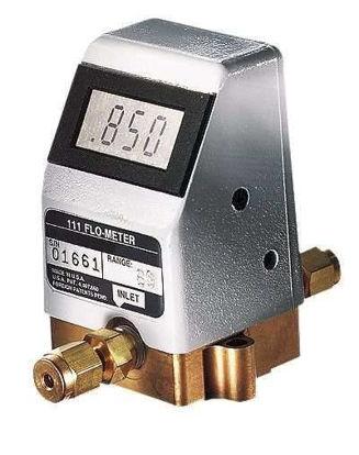 FLOWMETER 100-500 ML/MIN