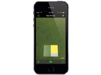 FieldScout GreenIndex+ Turf Board