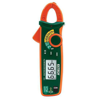 CLAMP METER MINI 60A ACDC