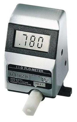 FLOWMETER 50-500 ML/MIN
