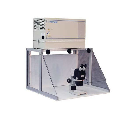 FUME HOOD MICROSCOPE 220V Five fi