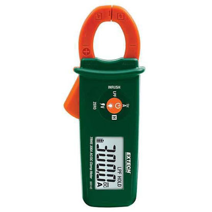 CLAMP METER MINI 300A ACDC