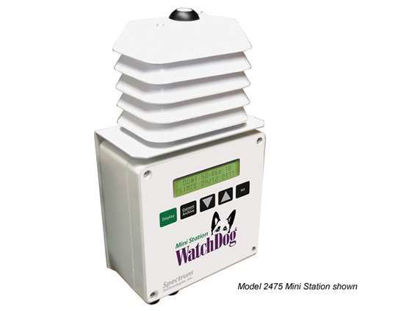 WD 2475 Plant Growth Station