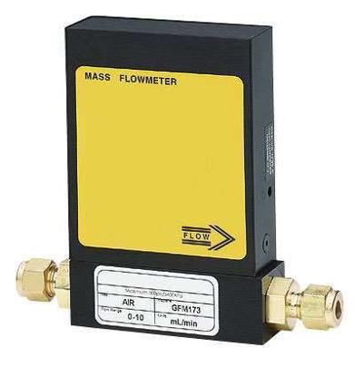 FLOWMETER MASS 10 SCCM