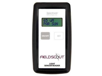 LS External Light Sensor Reader - includes carrying case