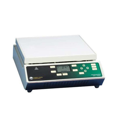 HOT PLATE 6X6 PROG CER 230V