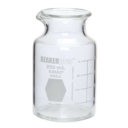 FLEAKER 250ML 6/PK Narrow, recess