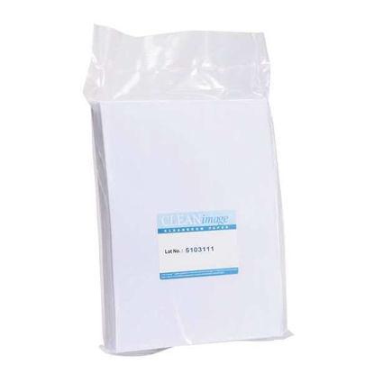 PAPER CLEANROOM WHITE 2500/CS