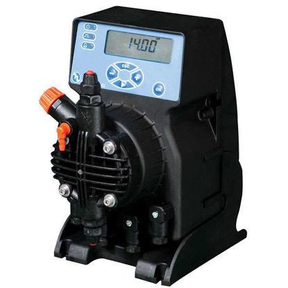 PH CNTRL SYS 15L/HR 4BAR FTMNT