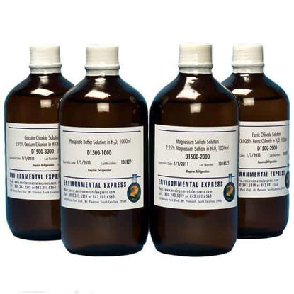 DILUTION WATER 4X 1L DILUTION WATER 4X 1L