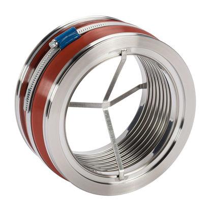 Vibration Absorber 160 ISO-K/ D=180 H=84