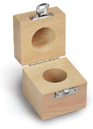 up to 10 kg F2, M1-M3 single box, for KERN 337, 347, 357, 367 wood