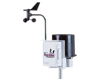 WatchDog  2700 Weather Station