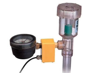 Tensiometer Pressure Transducer
