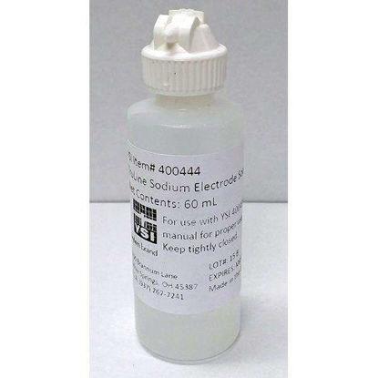 TruLine Sodium Soaking Solution, 60 mL