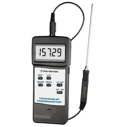 DS RTD PLATINUM THERMOMETER