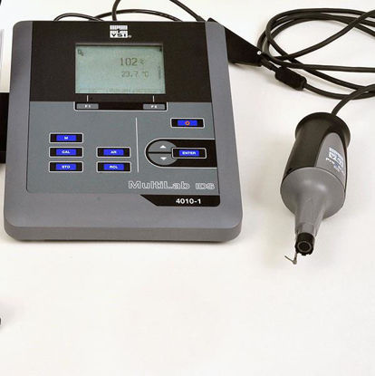 BOD Lab Kit One Channel Benchtop instrument with OBOD probe  Large, easy-to-read graphical display with backlight Digital plug-and-play sensors for optical DO, BOD, and pH CMC function monitors sensors measuring range against calibration ra