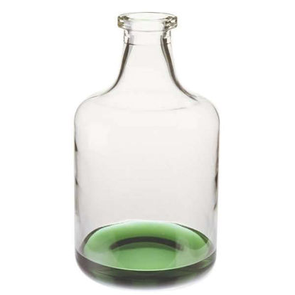 SOLUTION BOTTLE 3.5GAL; 1/CS
