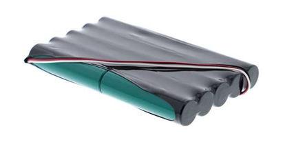 12V NiMH Battery Cells, Shrink Wrap (CIRAS-2) - For Refurbishing