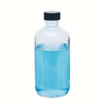 NM BOTTLE GLASS 4OZ 24/CS